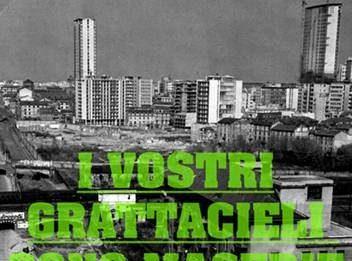 Milano, un minuto prima. Nuove visioni di una città