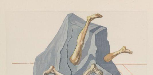 Ossessione Dalí. Passione, ribellione e lucida follia