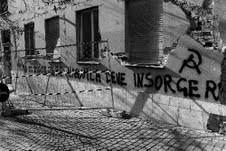 Paolo Troiani – Immota Manet