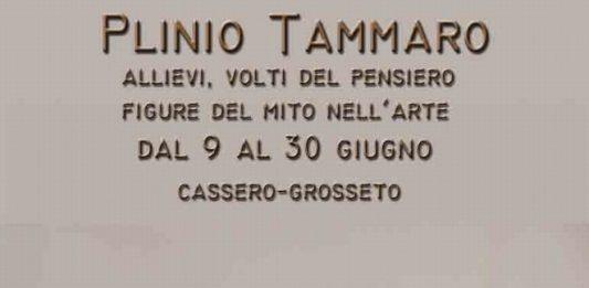 Plinio Tammaro – Allievi, volti del pensiero, forme del mito nell'arte