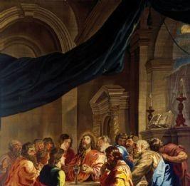 Alla Mensa del Signore. Capolavori dell'arte europea da Raffaello a Tiepolo