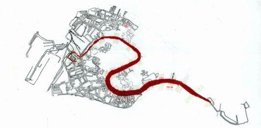 Art Enclosures 2011. Confini d'arte – Residenze per artisti internazionali a Venezia  IV Residenza (giugno – ottobre)