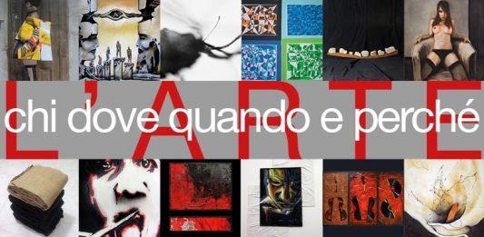 Chi, Dove, Quando e Perchè l'Arte