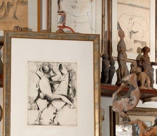 Da Peccioli a Forte dei Marmi. La Collezione Incisioni e Litografie – Donazione Vito Merlini incontra il Museo Ugo Guidi