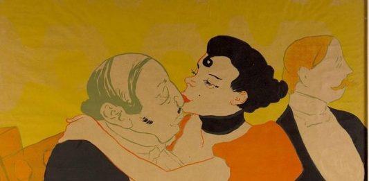 Henri de Toulouse-Lautrec   e la Parigi della Belle Époque