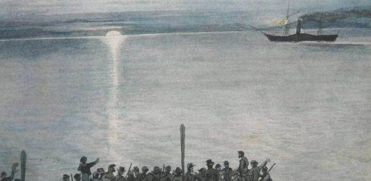 I 1000 di Garibaldi, quelli che vollero inventare l'Italia