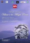 I luoghi mitologici: Ulisse e la Maga Circe