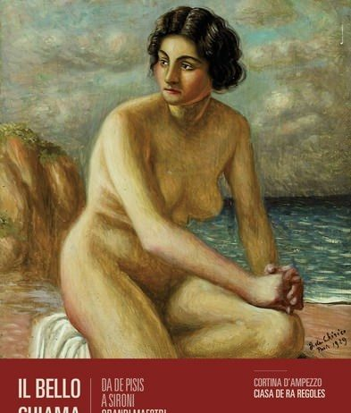 Il Bello chiama il Bello. Da de Pisis a Sironi: grandi Maestri del Novecento nella collezione Rimoldi