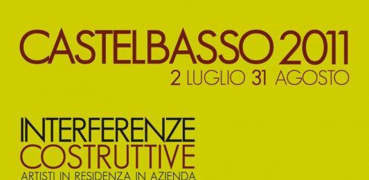 Interferenze Costruttive. Artisti in Residenza in Azienda