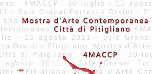 IV Mostra D'Arte Contemporanea Città di Pitigliano