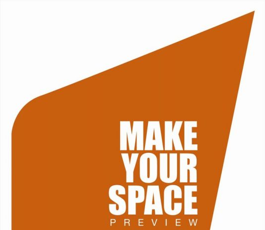 Make your space