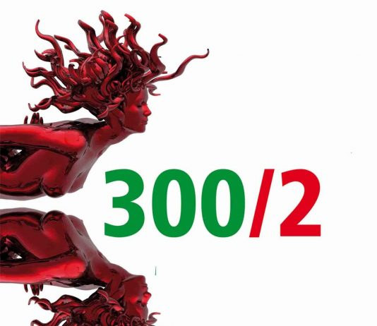 300/2. Trecentofrattodue