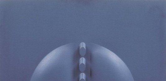 Agostino Bonalumi –  Dal colore la forma
