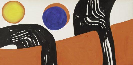 Carte rivelatrici. I tesori nascosti della Collezione Peggy Guggenheim