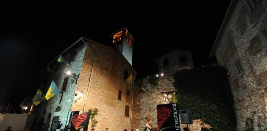 Corciano Festival 2011