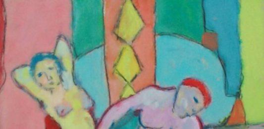 Gianni Tossani – Forma e colore