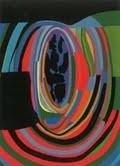 Alberto Burri Graphein. L'opera grafica