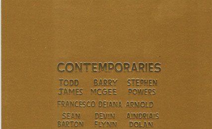 Contemporaries