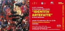 Dario Ballantini – Identità Artefatte