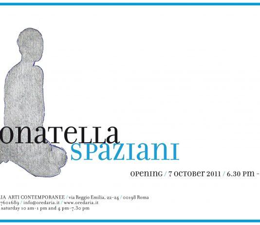 Donatella Spaziani – In me