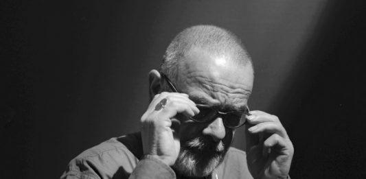 Roberto Pellegrini – Intervista fotografica, incontro con Gianfredo Camesi a Colonia