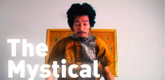 The Mystical Self