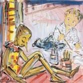 Valentino Dionisi – Omaggio a Pinocchio