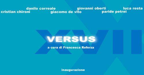 Versus XVII