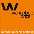 Wannabee Prize International Art Contest 2011. Award gala night