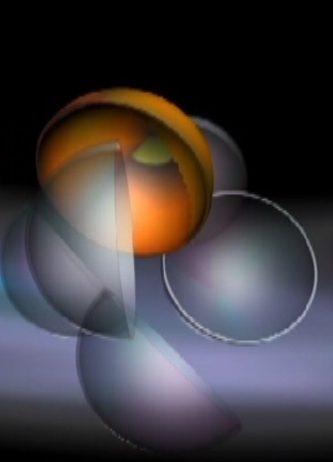 Cortronici 3D di Tonino Casula