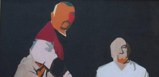 Francesco Siracusa – C-arte Tres Chic