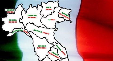 Fratelli d'Italia 8° appuntamento
