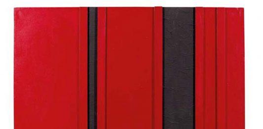 Le Rouge et le Noir. Il piacere di puntare sull'arte