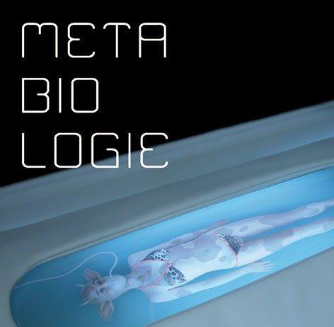 Metabiologie