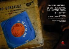 Nicolas Pascarel – Il Grido, Gilberto. Havana Club