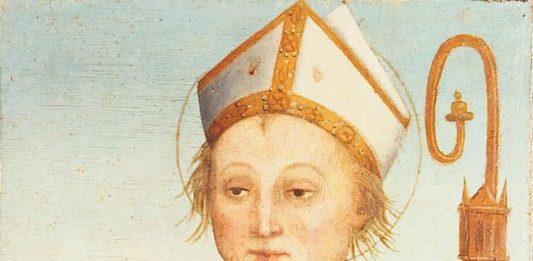Perugino inedito
