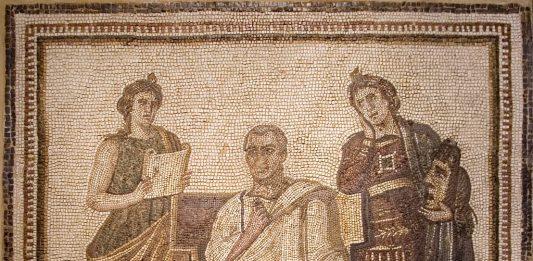 Virgilio. Volti e immagini del poeta