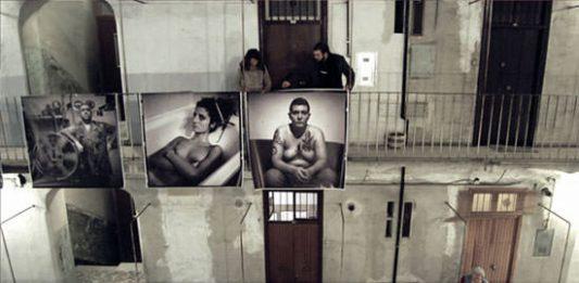Elastico per Gender Bender 2011. Luca Donnini – Corpustrip