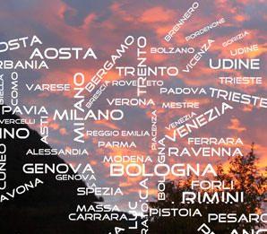 Paesaggi Italiani