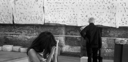 Shobha: a journey at 54. Venice Biennale