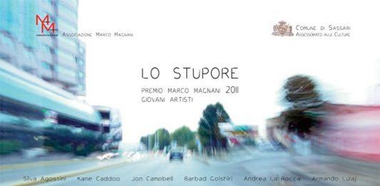 The Marco Magnani Prize 2011: LO STUPORE