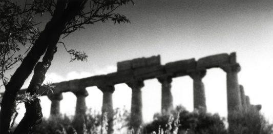 Carmelo Bongiorno – Dalla luce in poi
