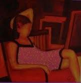 Graziella Gola – Women in red