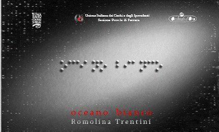 Romolina Trentini – Oceano bianco
