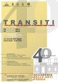 Transiti 1970∙2011