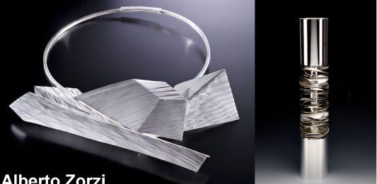 Alberto Zorzi – Gioielli e argenti dalla collezione presentata al Museo Fortuny di Venezia