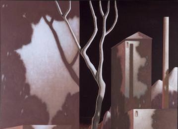 Enrico Lombardi – La pazienza dell'ombra