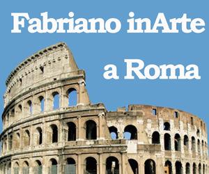 Fabriano InArte a Roma
