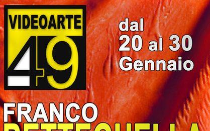 Franco Betteghella – Il Colore del Vento