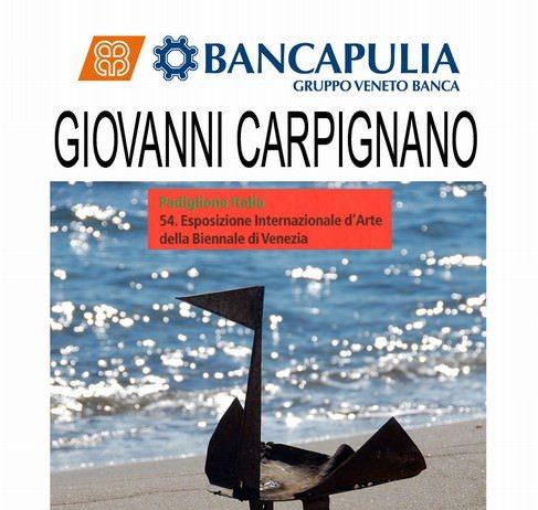 Giovanni Carpignano – Universi